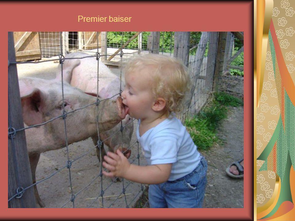 Premier baiser 23