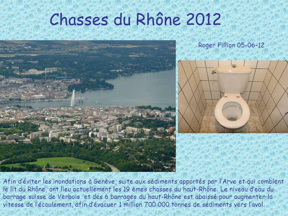 Chasses du Rhône 2012 Roger Fillion 05-06-12