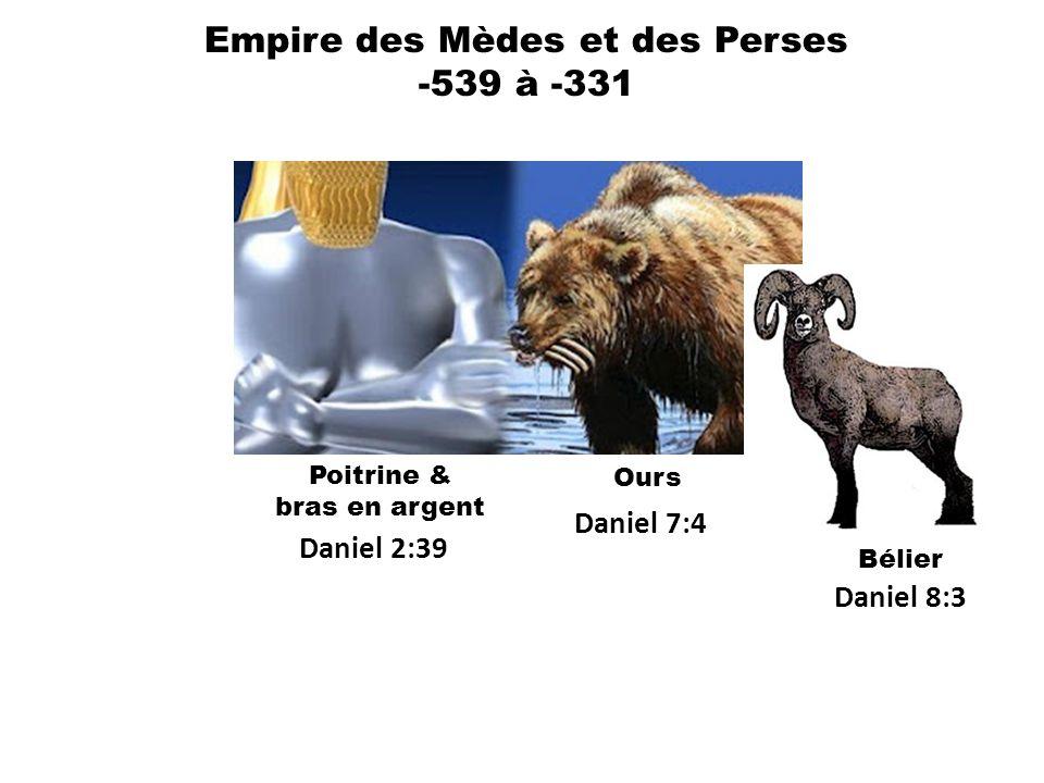 Empire des Mèdes et des Perses