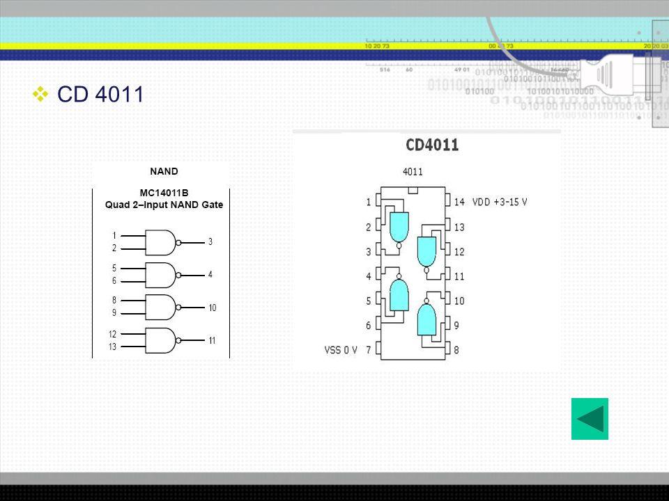 CD 4011