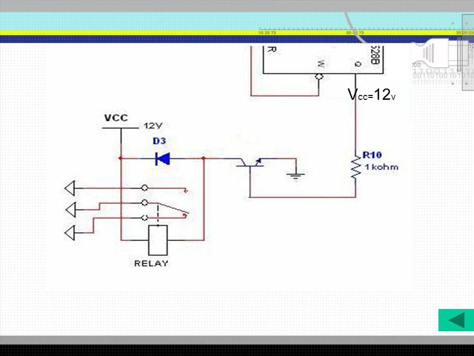 Vcc=12v