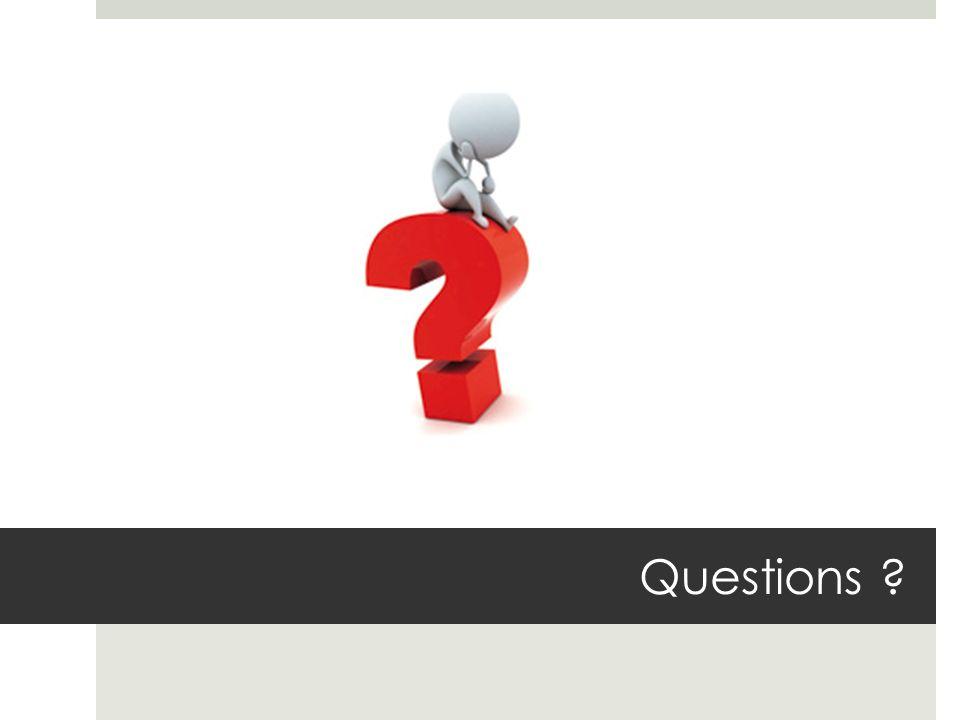 Jo Questions