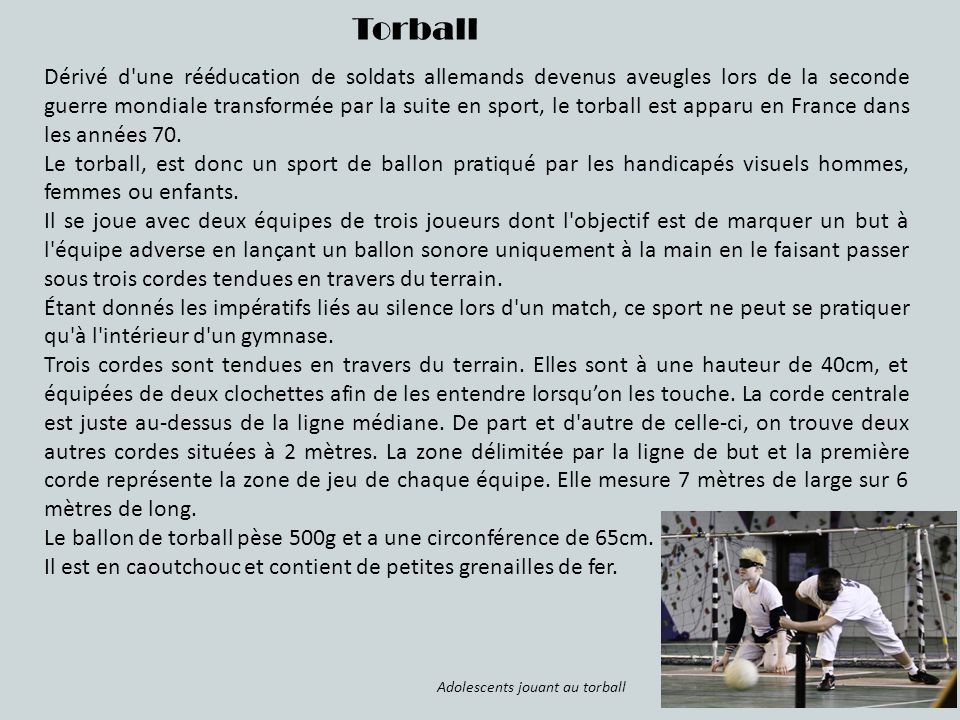 Torball