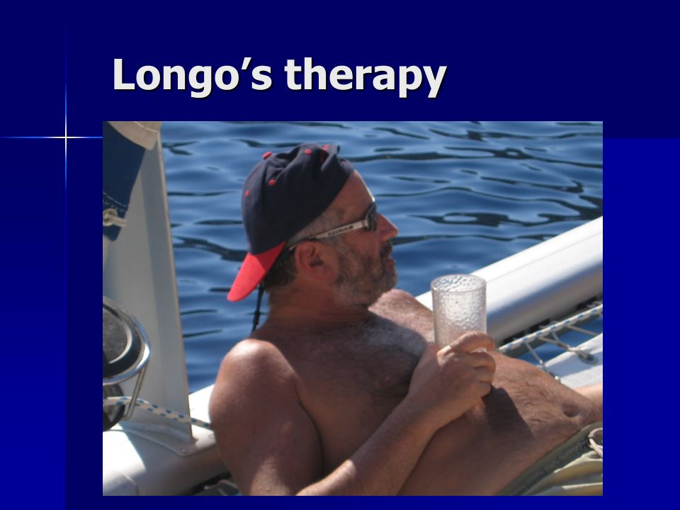 Longo's therapy