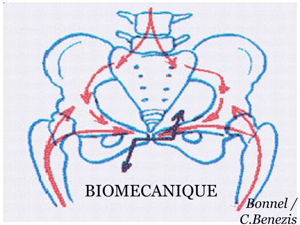 Bonnel / C.Benezis BIOMECANIQUE