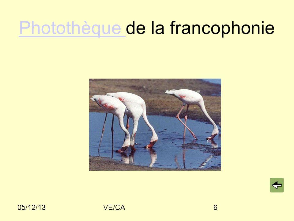 Photothèque de la francophonie