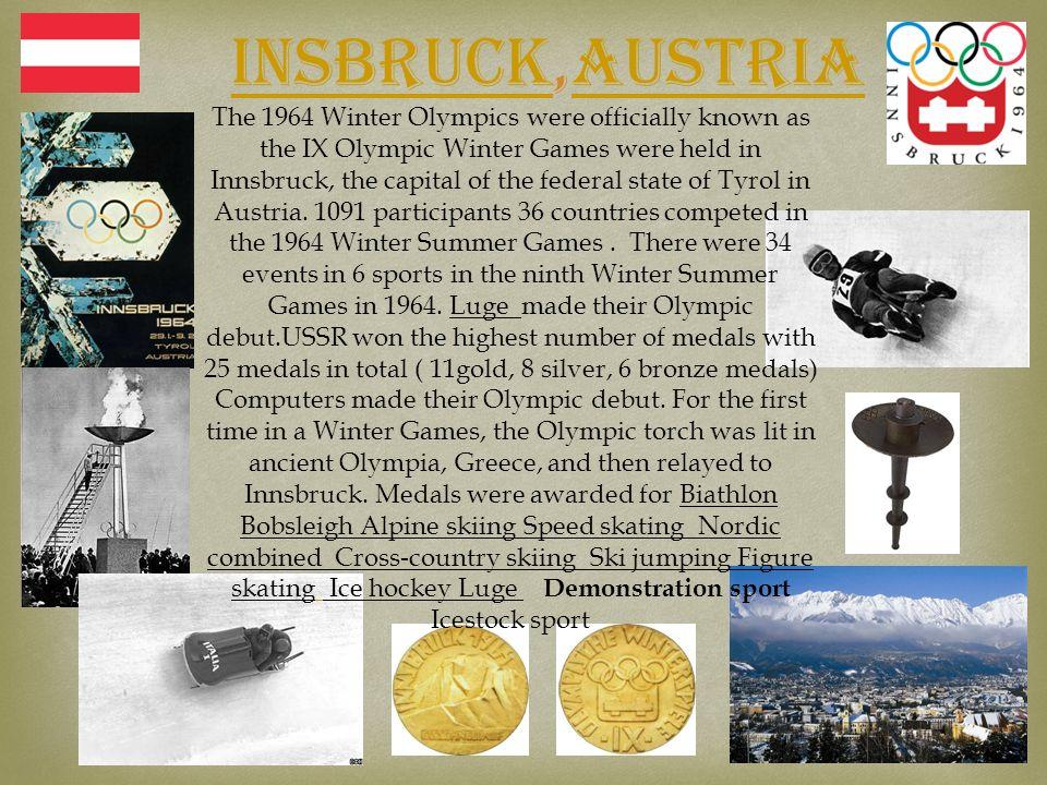 Insbruck,Austria