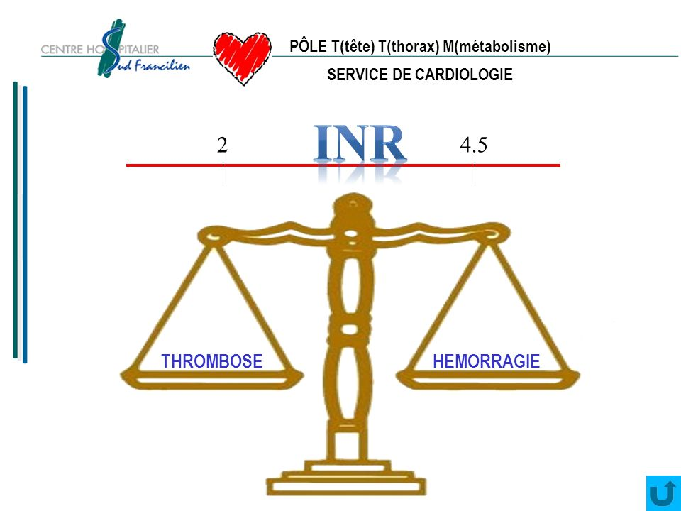 PÔLE T(tête) T(thorax) M(métabolisme) SERVICE DE CARDIOLOGIE