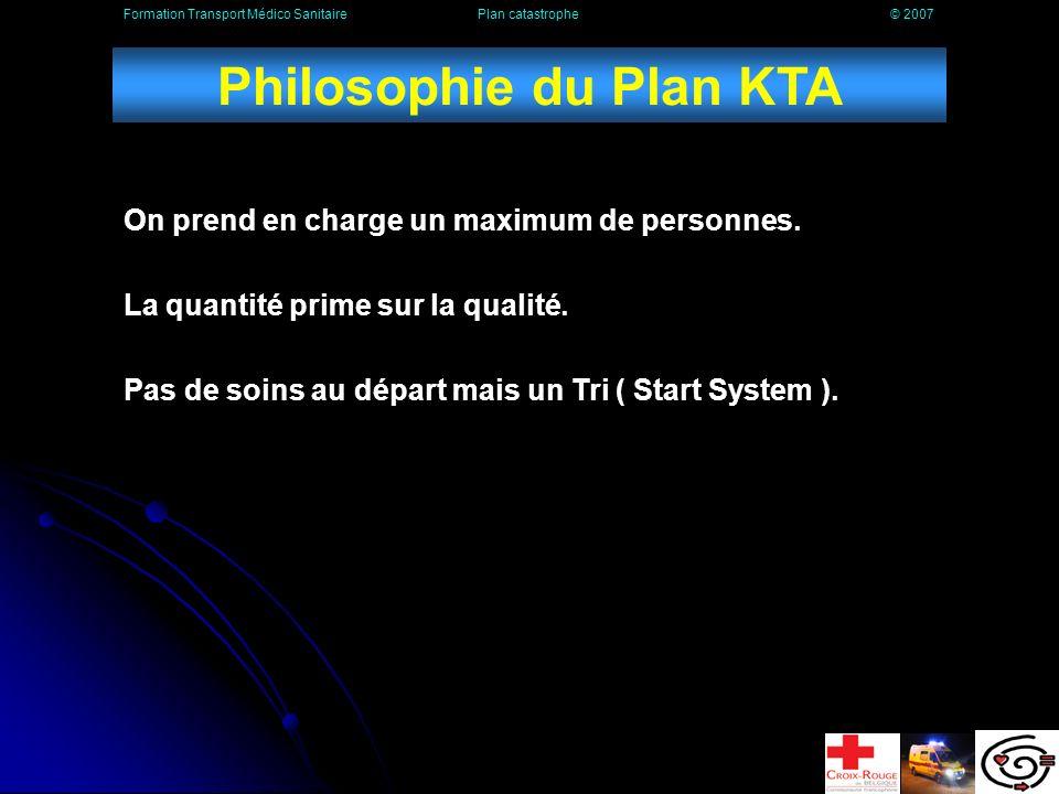 Philosophie du Plan KTA
