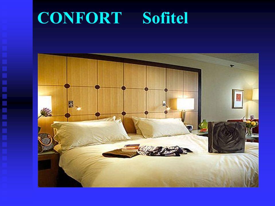CONFORT Sofitel