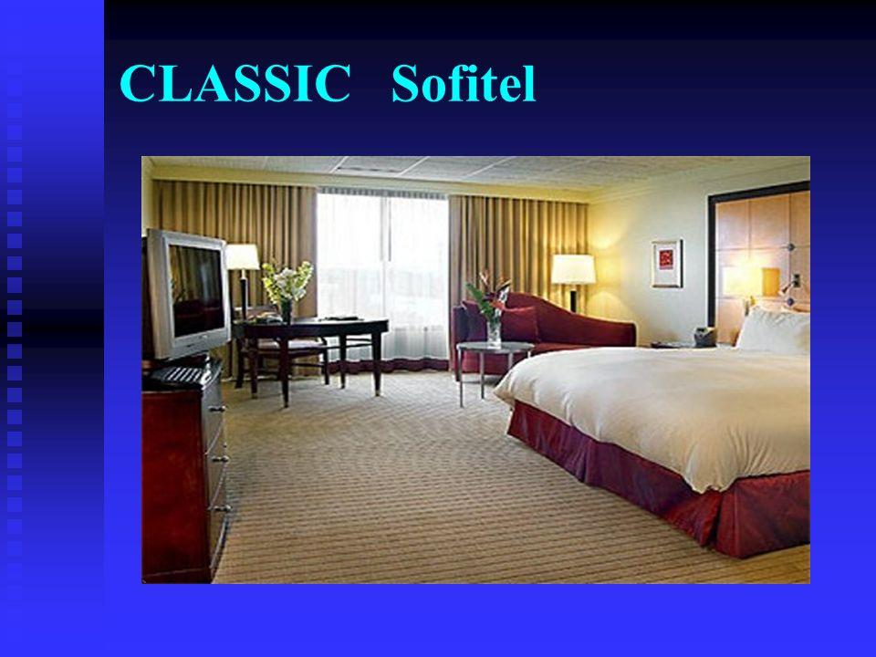 CLASSIC Sofitel