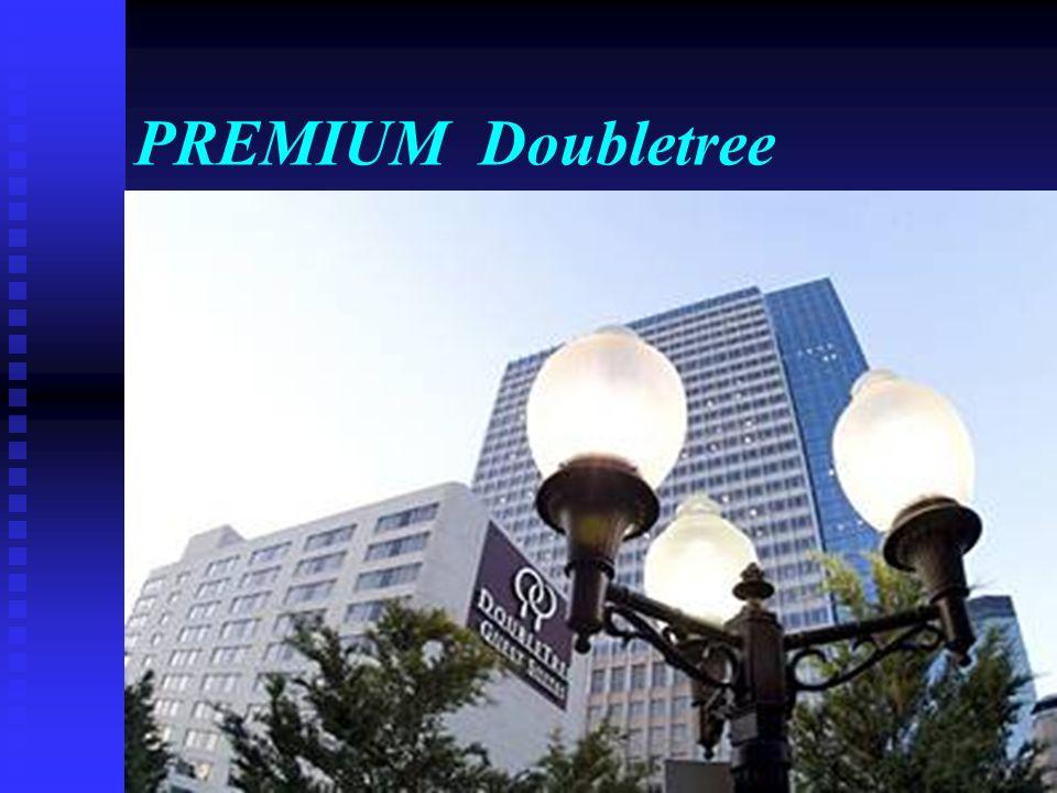 PREMIUM Doubletree