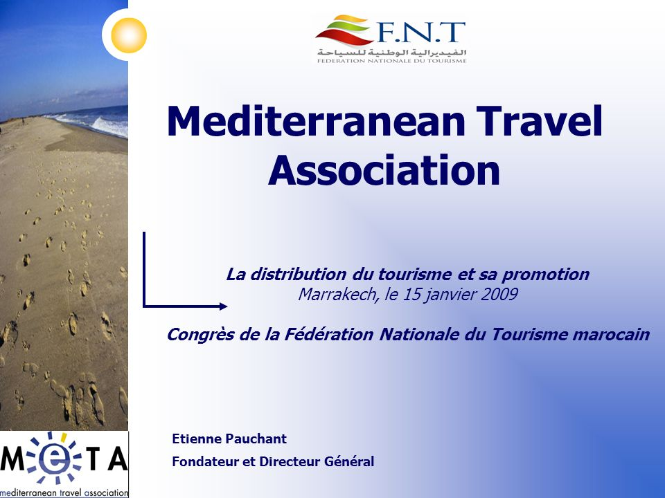 Mediterranean Travel Association