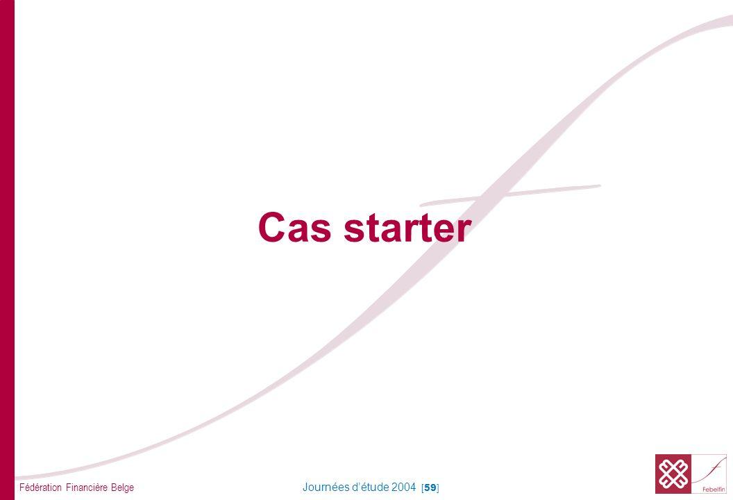 Cas SOFTCLEVER Description / Contexte Analyse Solution / Décision