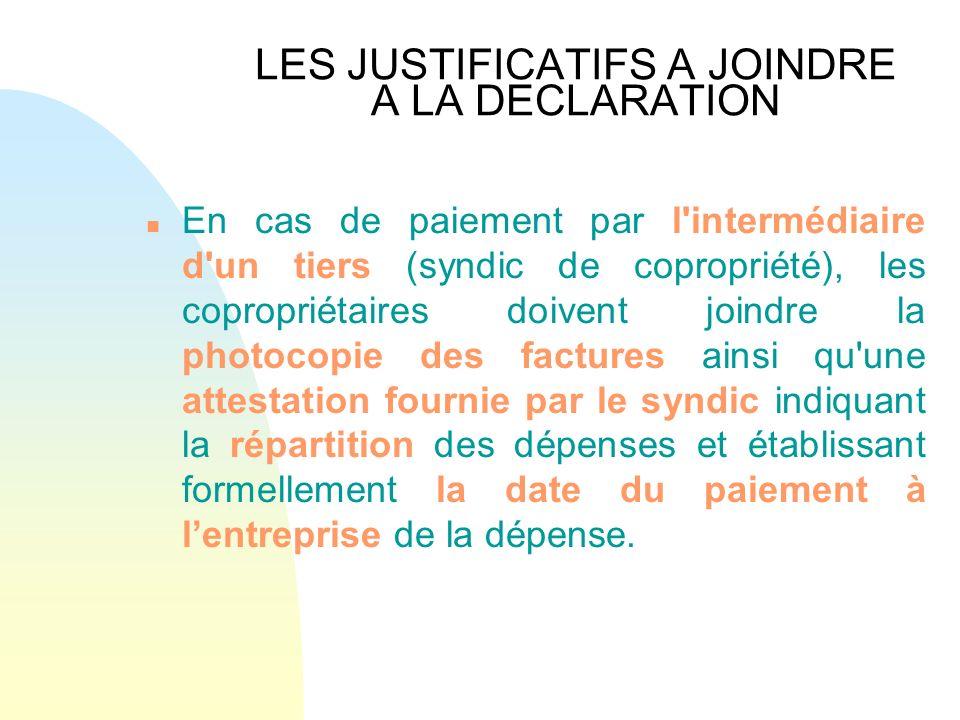 Credit d 39 impot en faveur du developpement durable ppt t l charger - Droit du locataire en cas de vente du logement ...