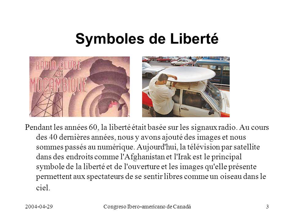 Congreso Ibero-americano de Canadá