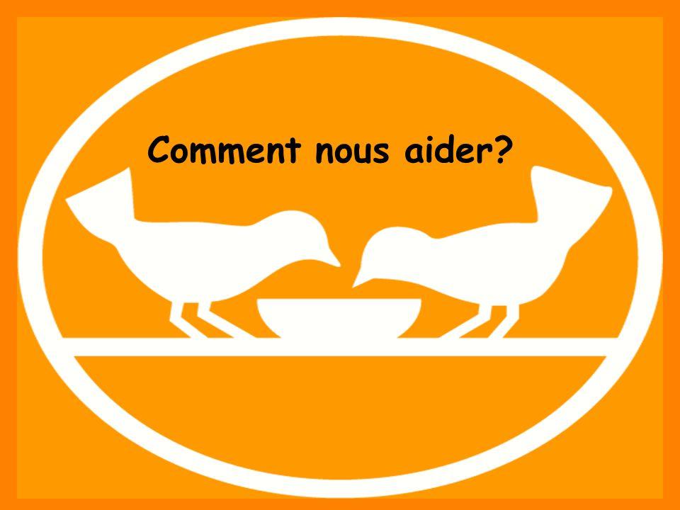 Comment nous aider Fédération française des Banques Alimentaires –