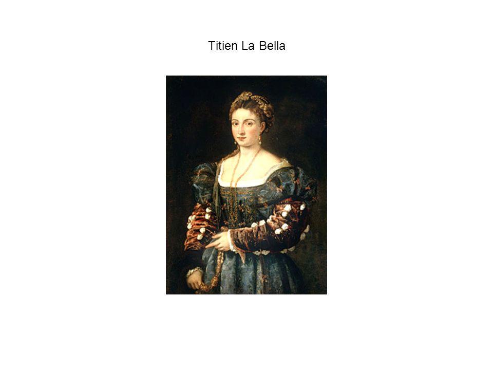 Titien La Bella