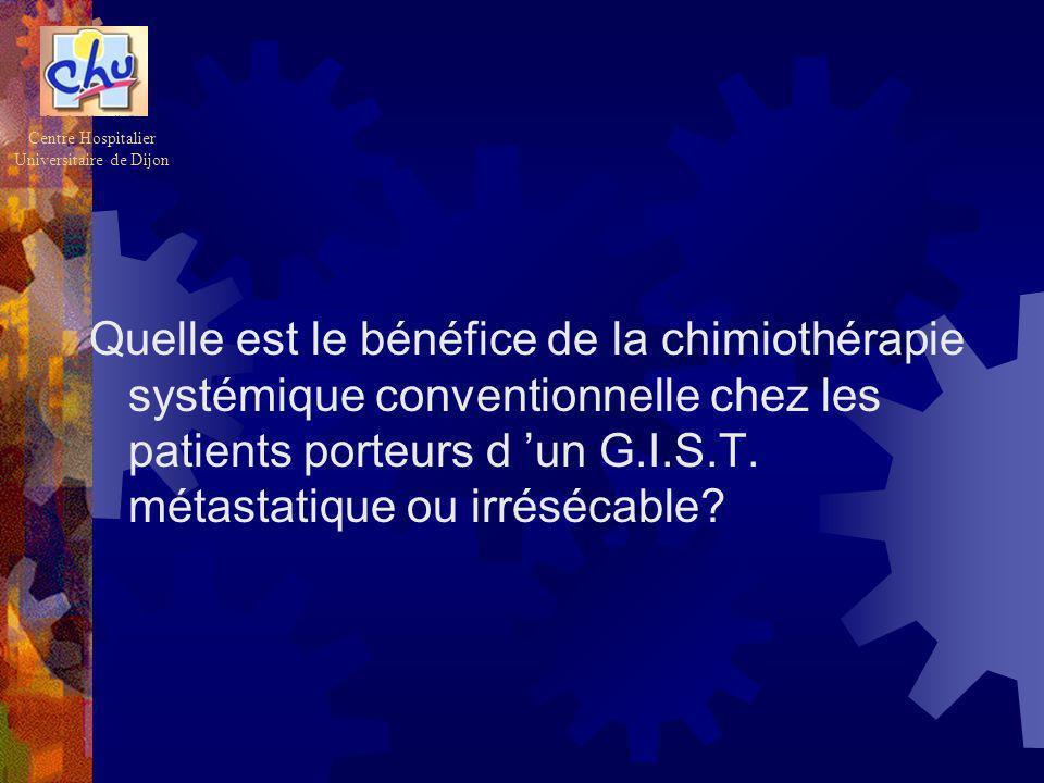 Universitaire de Dijon