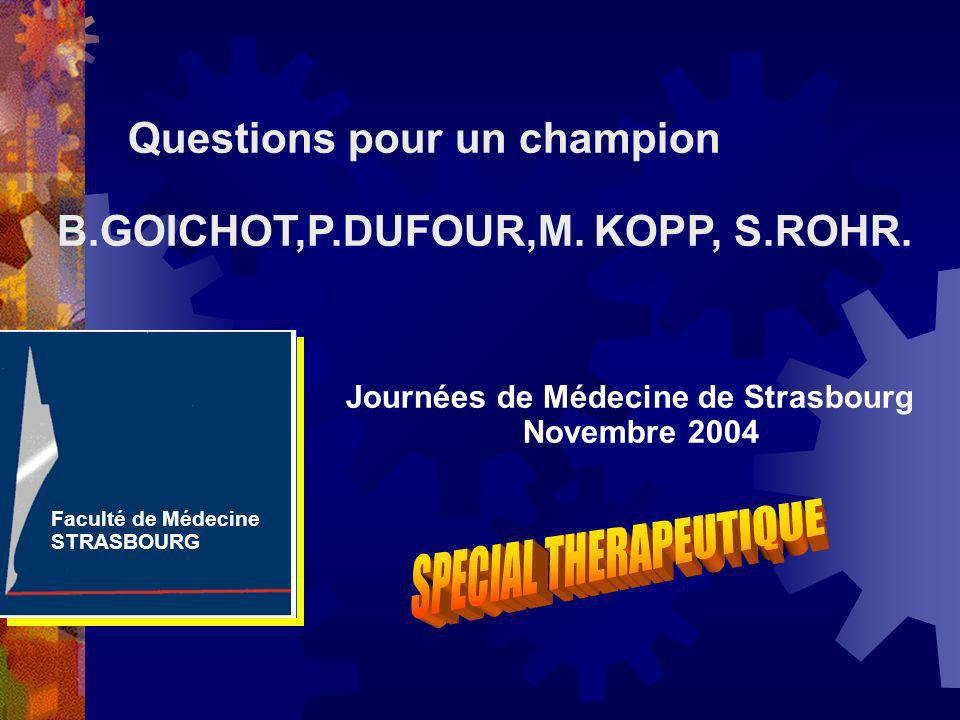 SPECIAL THERAPEUTIQUE