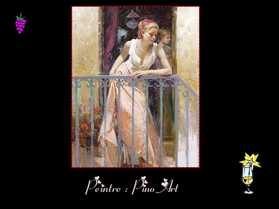 Peintre : Pino Art