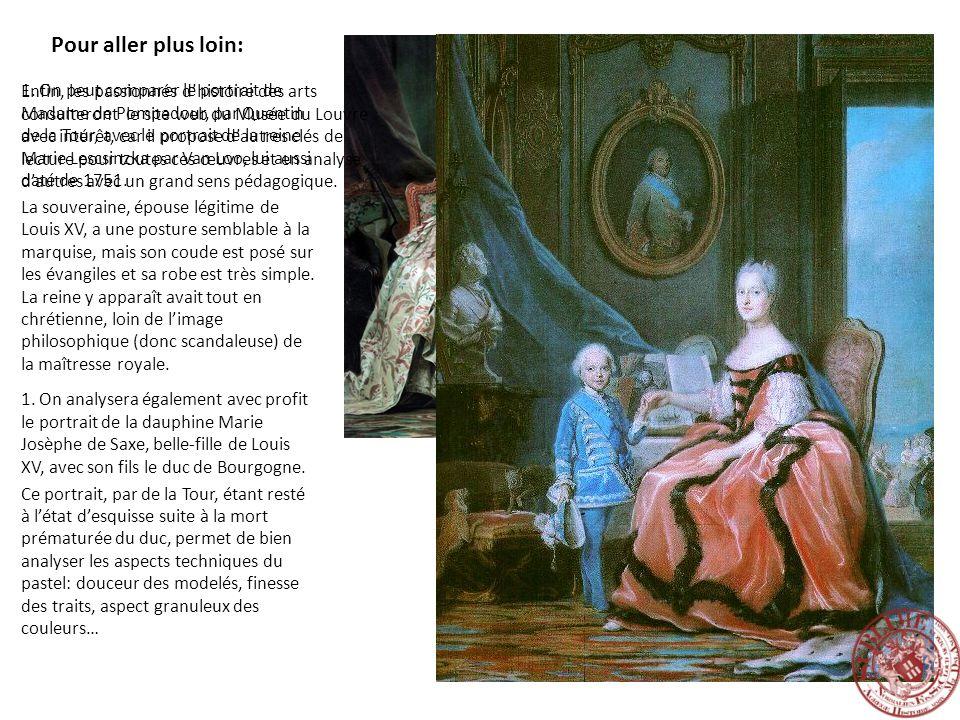 portrait de madame de pompadour ppt video online t l charger. Black Bedroom Furniture Sets. Home Design Ideas