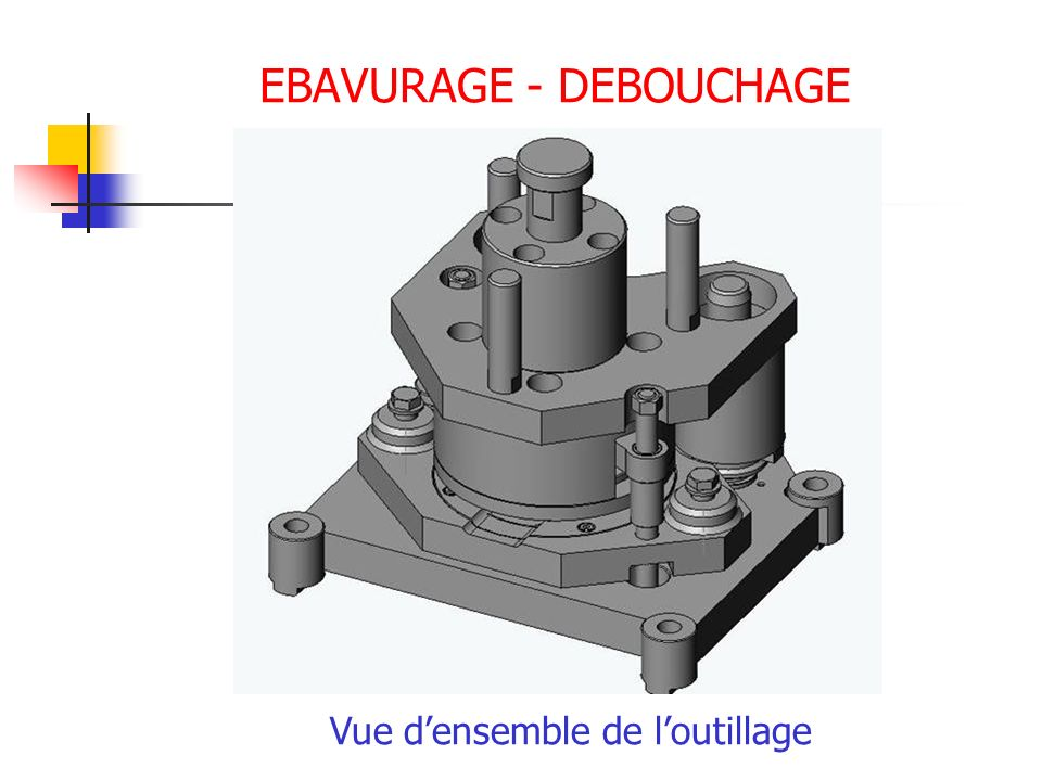 EBAVURAGE - DEBOUCHAGE