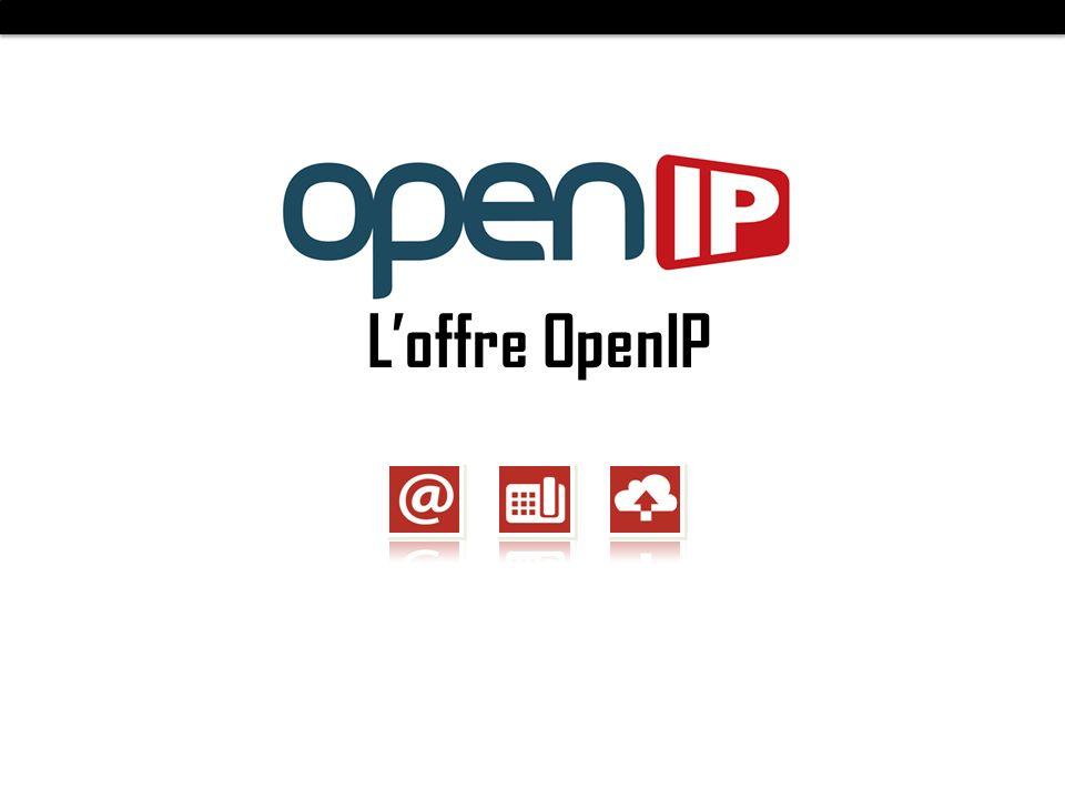 L'offre OpenIP