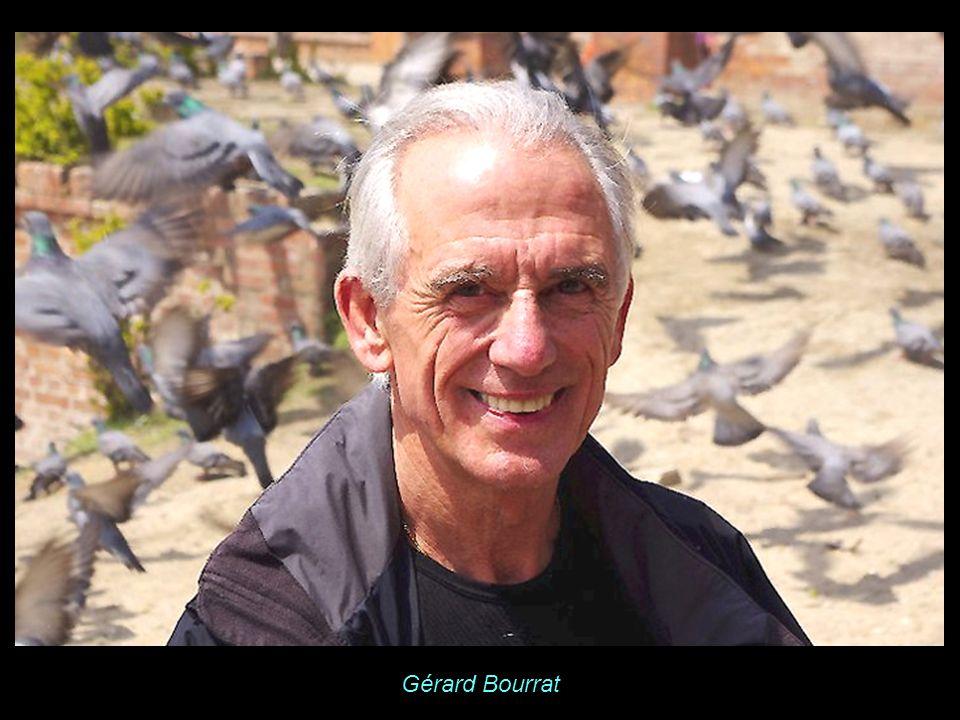 KABUL Gérard Bourrat