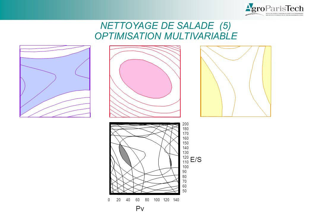 OPTIMISATION MULTIVARIABLE