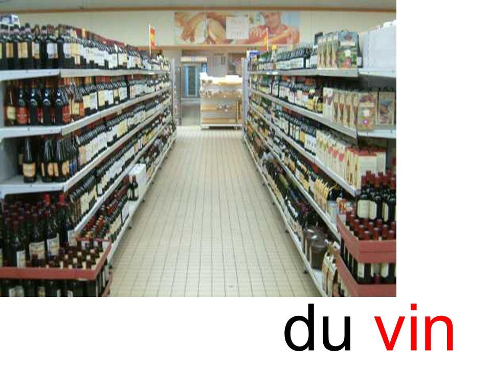 vin du vin