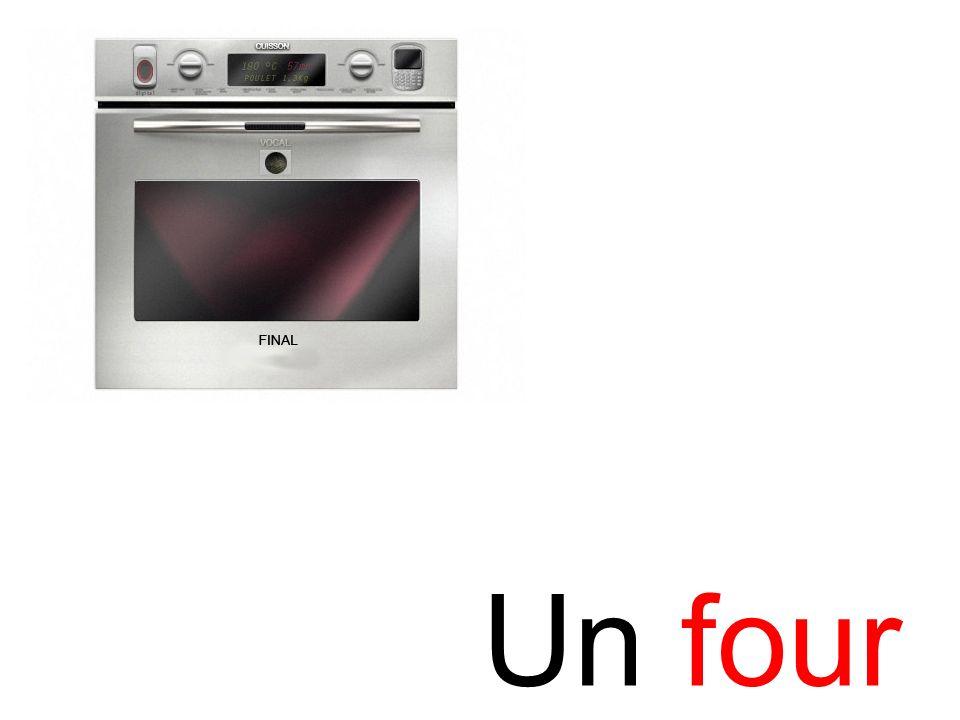 four Un four