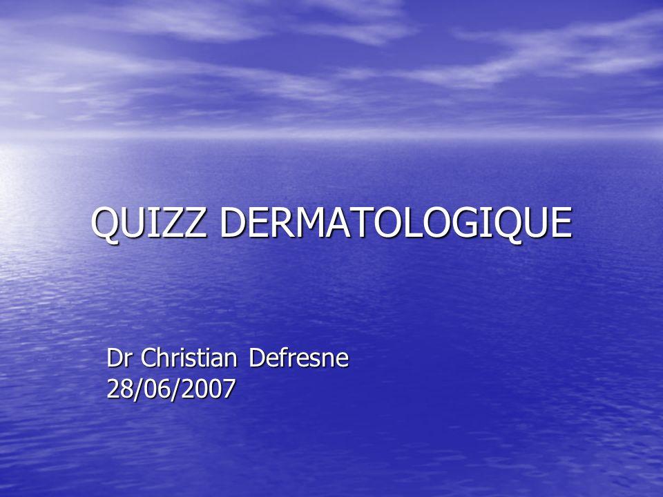 Dr Christian Defresne 28/06/2007
