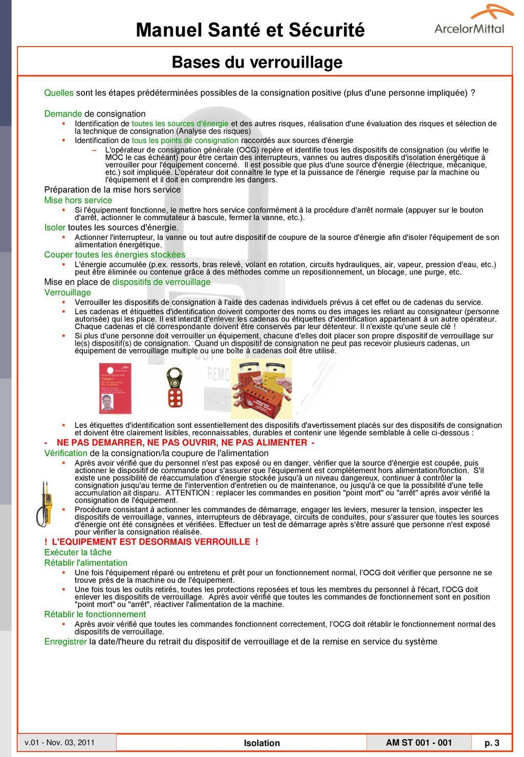 standard consignation nov 03 2011 isolation ppt t l charger. Black Bedroom Furniture Sets. Home Design Ideas