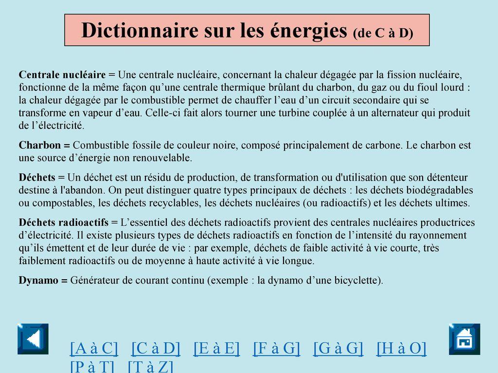 L 39 energie ppt t l charger for Les types de combustion