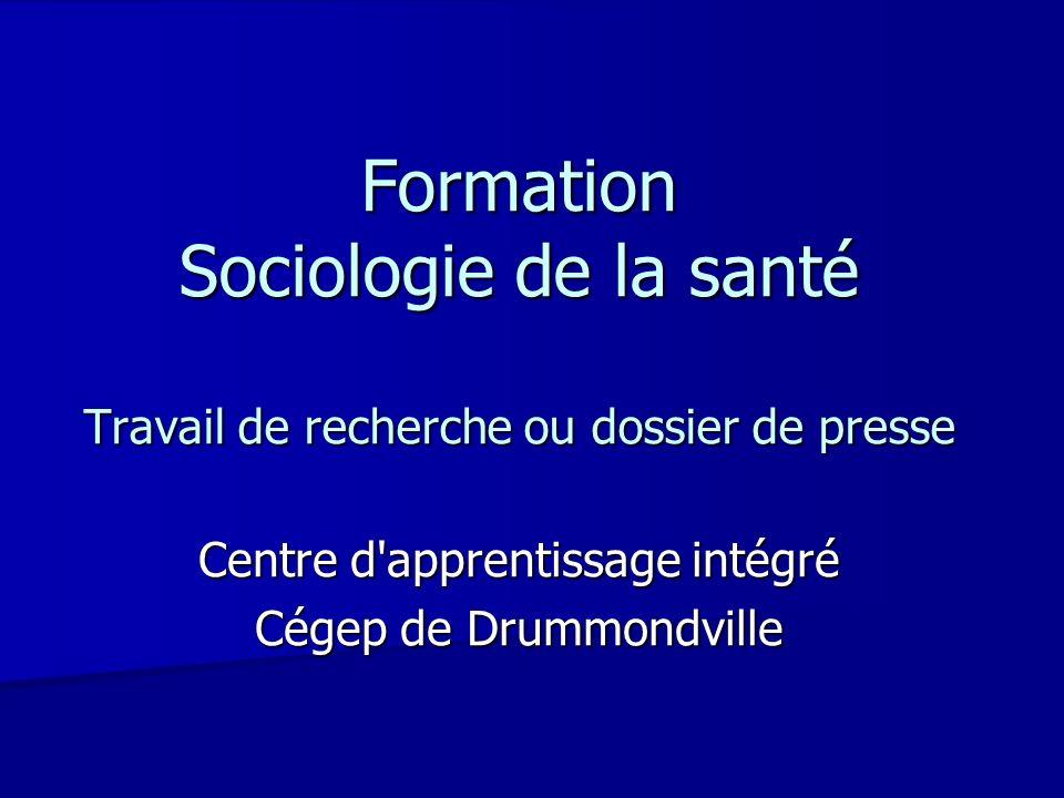 Centre d apprentissage intégré Cégep de Drummondville