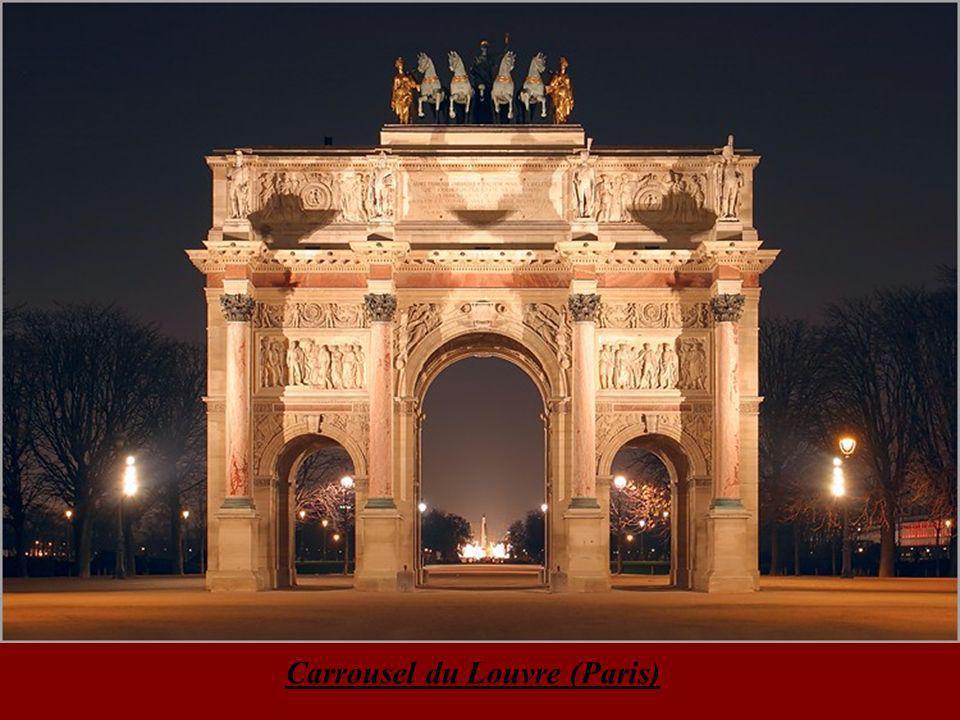 Carrousel du Louvre (Paris)