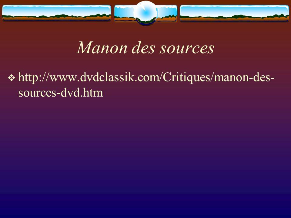Manon des sources http://www.dvdclassik.com/Critiques/manon-des-sources-dvd.htm