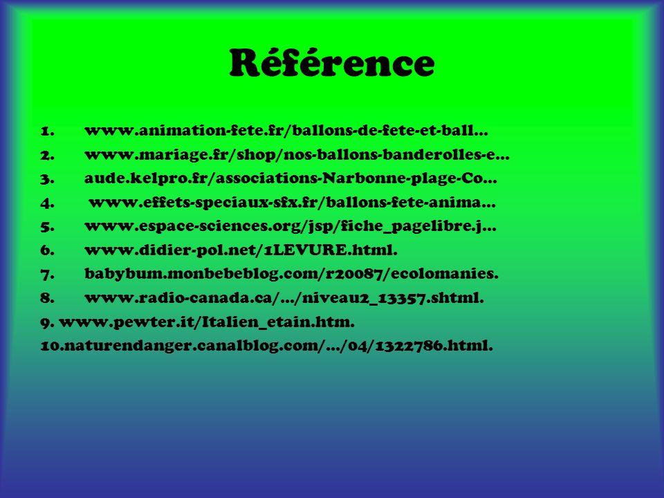 Référence www.animation-fete.fr/ballons-de-fete-et-ball...