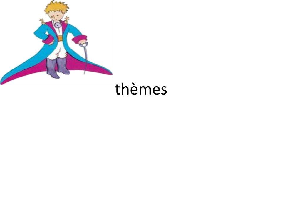 thèmes