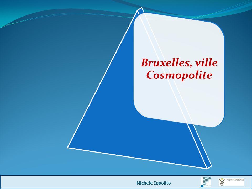 Bruxelles, ville Cosmopolite