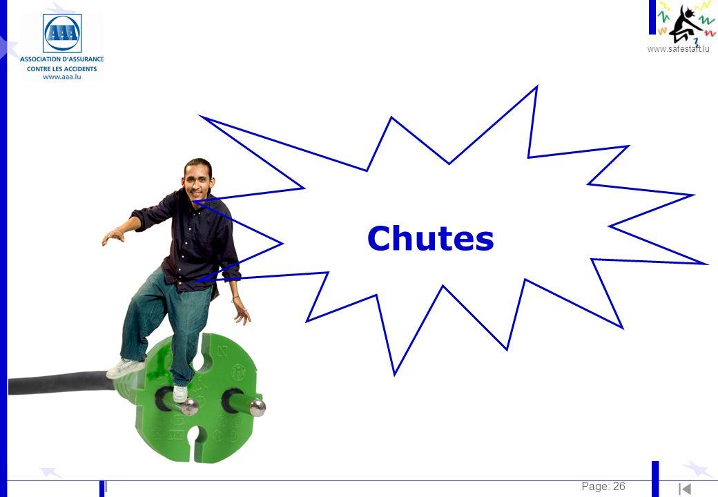Chutes Page: 26