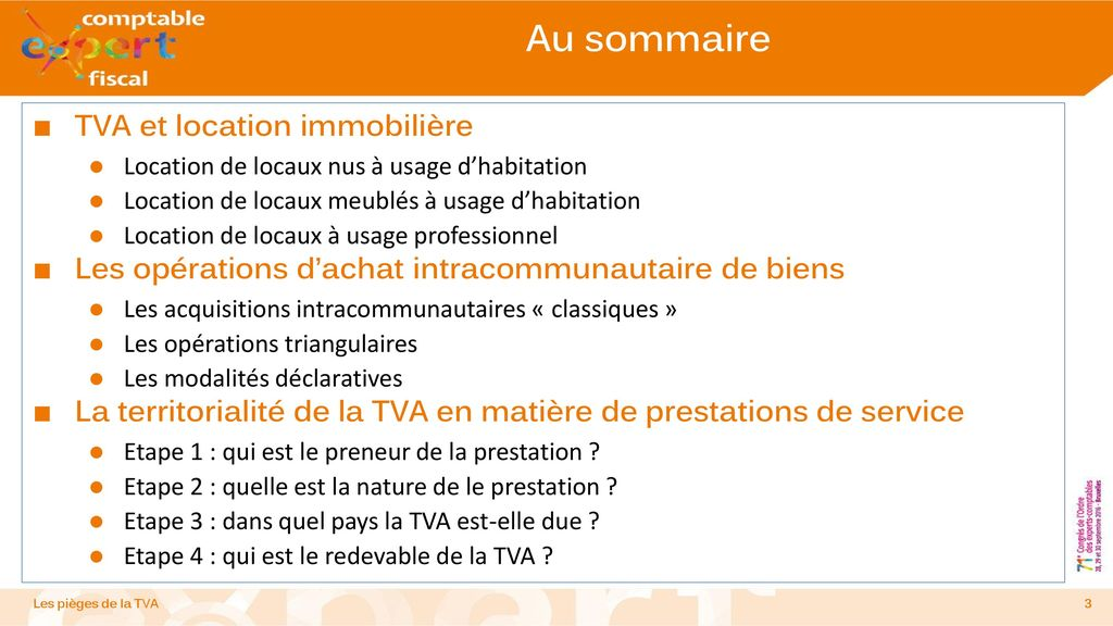 opérations triangulaires intracommunautaire