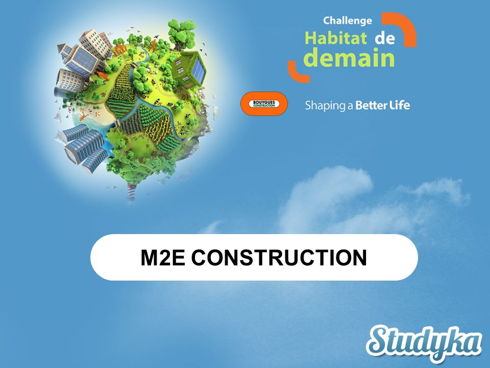 M2E CONSTRUCTION
