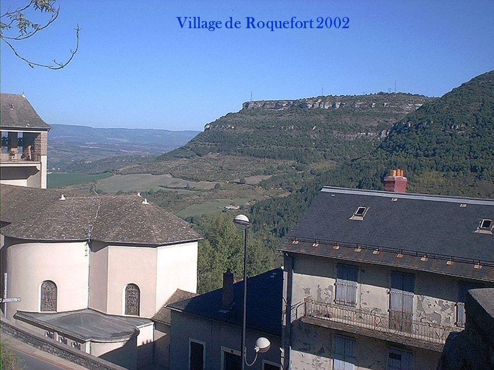 Village de Roquefort 2002