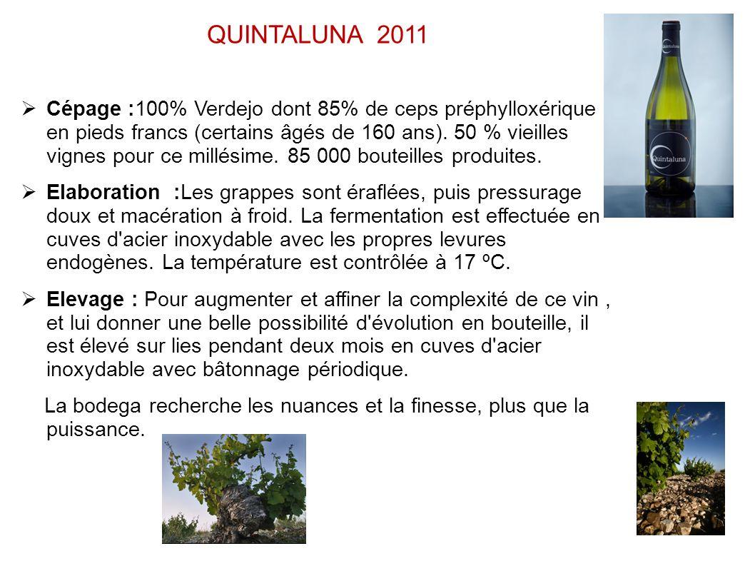 QUINTALUNA 2011