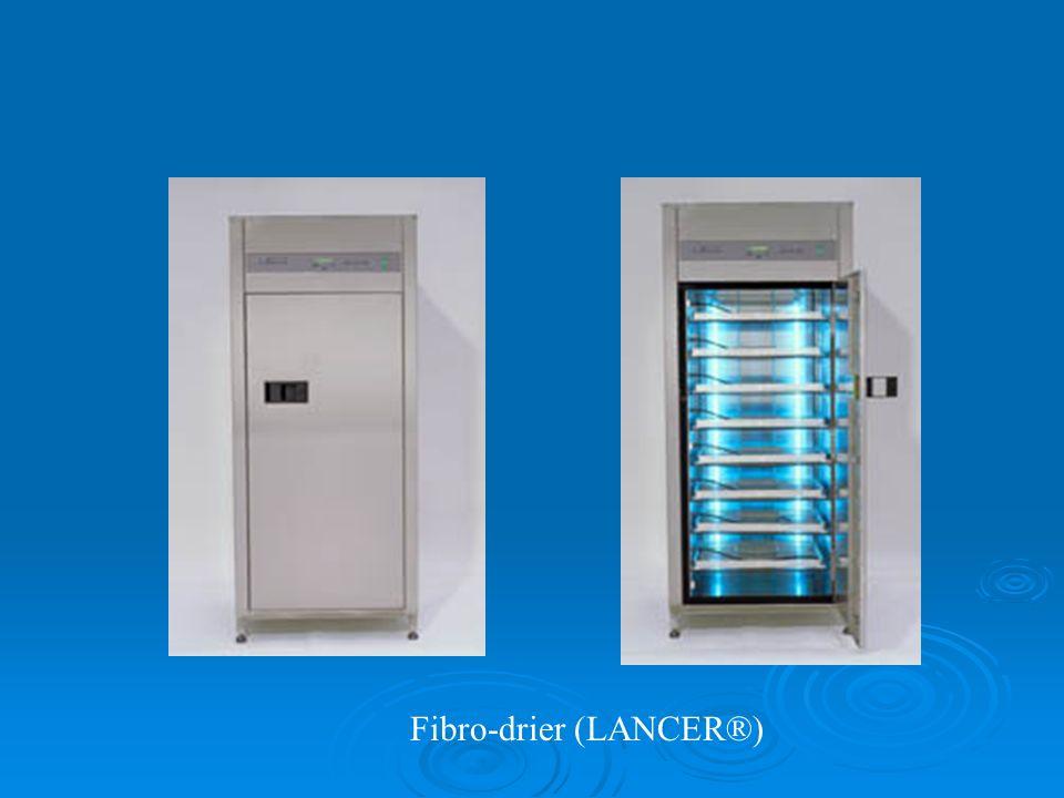 Fibro-drier (LANCER®)