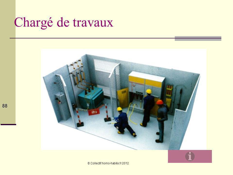 Chargé de travaux © Collectif homo-habilis.fr 2012