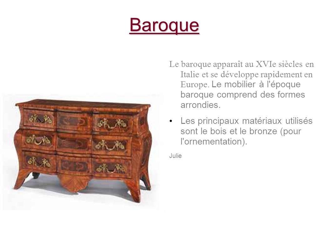 conception et plan mobilier baroque 1000 id es sur la. Black Bedroom Furniture Sets. Home Design Ideas