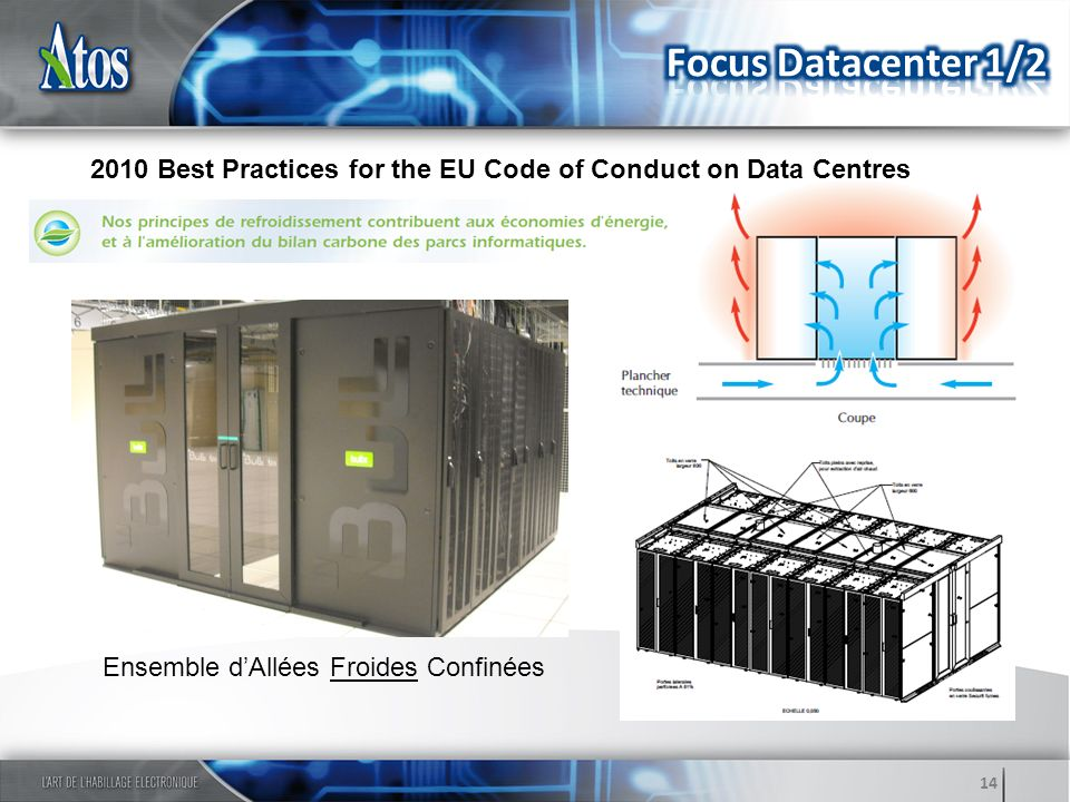 2010 Best Practices for the EU Code of Conduct on Data Centres